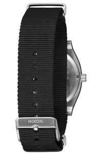 Nixon The Time Teller Nato Orologio
