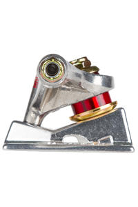 "Venture Trucks V-Lights Polished Low 5.25"" Achse (silver)"