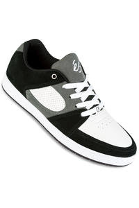 éS Accel Slim Shoe (black white grey)
