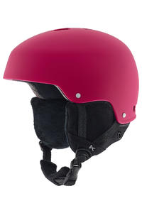 Anon Lynx Neige-Casque women (strawberry red)