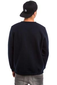 Magenta Paris Sweatshirt (navy)