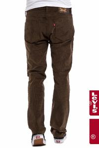 Levi's Skate 511 Slim Pants (ferncord)