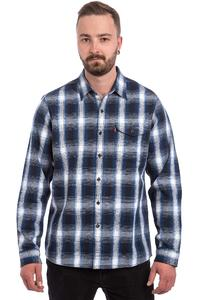Levi's Skate Reform Shirt (blue plaid)