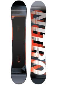 Nitro Team 157cm Snowboard 2016/17