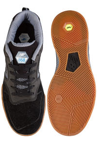 New Balance Numeric 868 Shoe (majestic black)