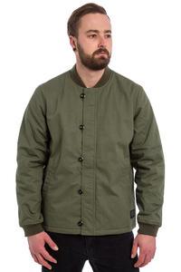 Levi's Pile Jacket (ivy green)
