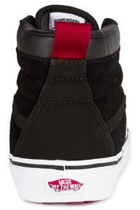 Vans Sk8-Hi MTE Shoe (black beet red)