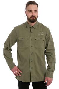 Volcom x Anti Hero Military Shirt (vineyard green)