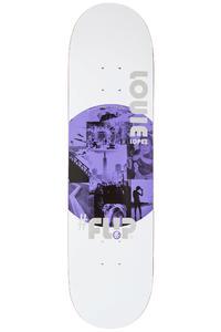 """Flip Lopez Insta Art P2 8.25"""" Deck (white)"""
