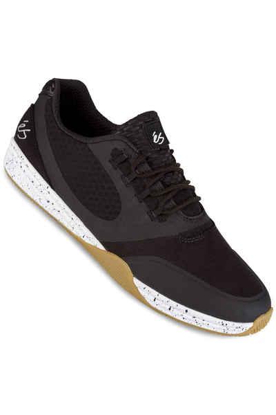 163854f0c163 éS Sesla Shoes (black white gum) buy at skatedeluxe