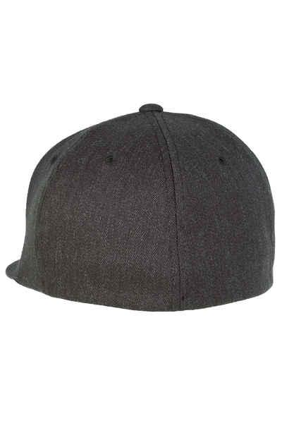 9a934aa0d67 Vans Home Team FlexFit Cap (heather grey) buy at skatedeluxe