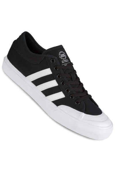 adidas Skateboarding Matchcourt Shoes (core black white core black)