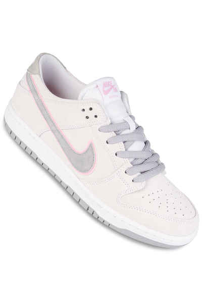 separation shoes so cheap hot products Nike SB Dunk Low Pro Ishod Wair Chaussure (white perfect pink ...