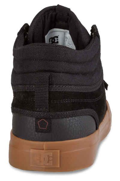 3b4cec2f078e DC Evan Smith Hi S Chaussure (black gum) achetez sur skatedeluxe