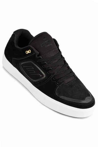 Emerica Reynolds G6 Shoes (black white