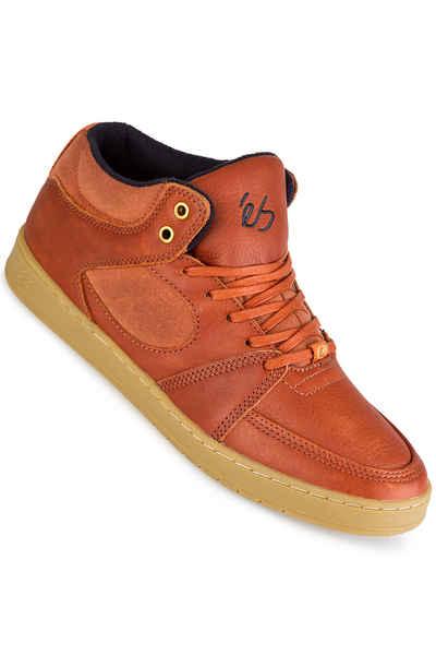 éS Accel Slim Mid Chaussure - brown gum gold 4zfrFSd4