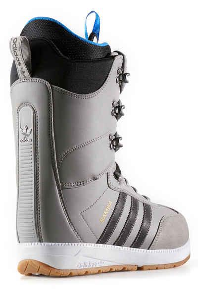 2d3b7310475 denmark adidas samba adv snowboard boots uk 125 2018 3776c f6fa5