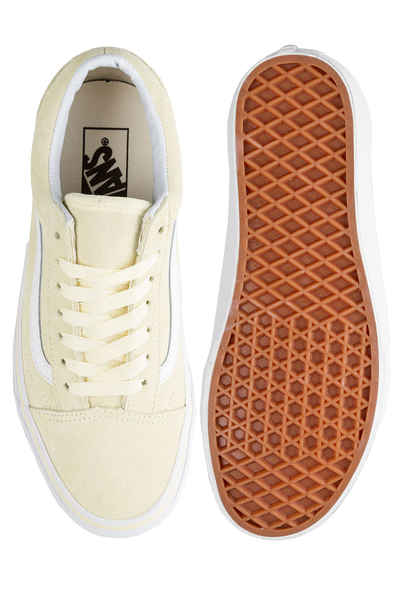 7a335e9617 Vans Old Skool Shoes women (tend yellow) buy at skatedeluxe
