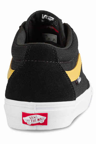 Vans TNT SG Shoes (black tawny) buy at skatedeluxe 0c801db6e