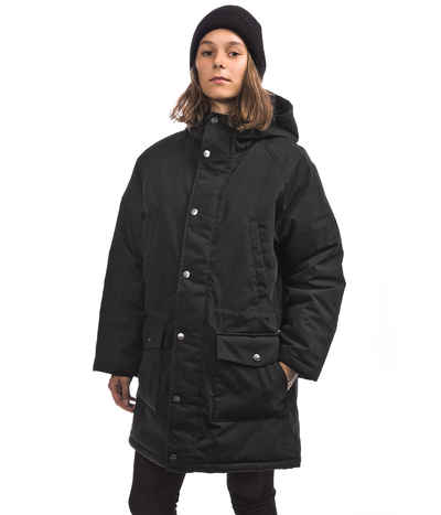 Carhartt WIP W' Tropper Parka Jacket women (black)