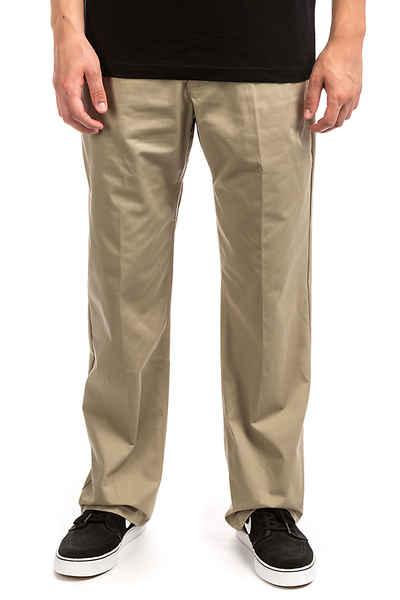alcanzar Alienación muestra  Nike SB Dry FTM Loose Pants (khaki) buy at skatedeluxe
