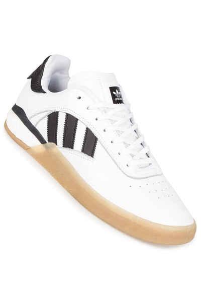 cheaper 37c15 07bb3 adidas Skateboarding 3ST.004 Zapatilla (white core black gum) comprar en  skatedeluxe