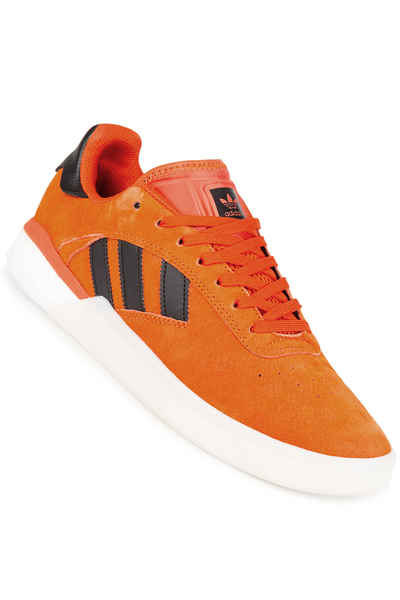 watch 392a5 1b07d adidas Skateboarding 3ST.004 Schoen (collegiate orange core black whi) koop  bij skatedeluxe