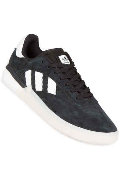 bañera Reanimar soplo  adidas Skateboarding 3ST.004 Shoes (core black white core black) buy at  skatedeluxe