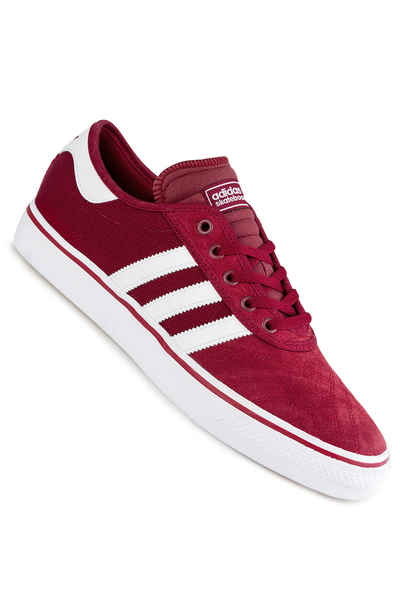 newest collection 81851 a7737 adidas Skateboarding Adi Ease Premiere Shoes (collegiate burgundy white  gum) buy at skatedeluxe