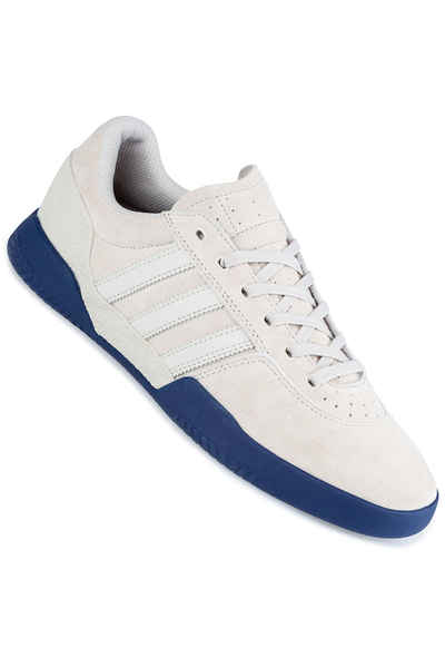 hot sale online 89c4b 4f196 adidas Skateboarding City Cup Shoes (clear brown dark blue clear brow) buy  at skatedeluxe