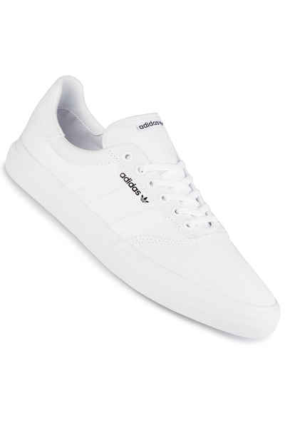 adidas Skateboarding 3MC Shoes (white