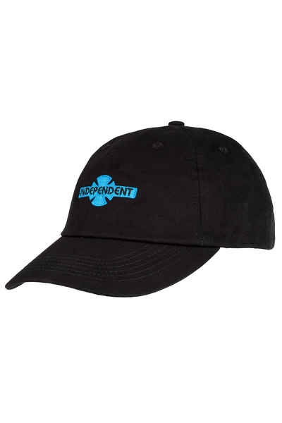 Independent Generation BC Strapback Cap (black) buy at skatedeluxe b7ccfe3ea389