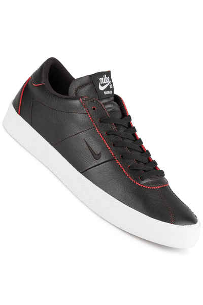 Nike SB x NBA Zoom Bruin Shoes (black