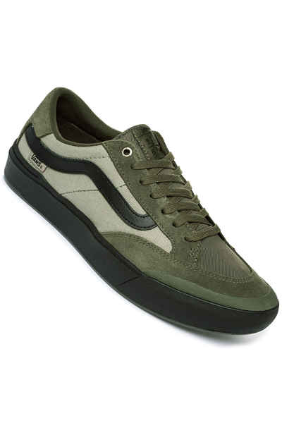 Vans Berle Pro Shoes (leaf) buy at