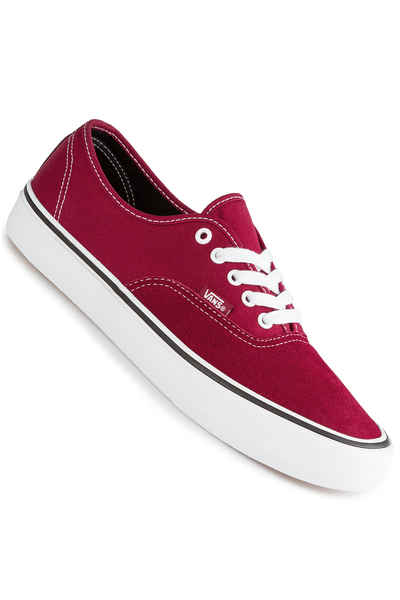 Vans Authentic Pro Shoes (rumba red