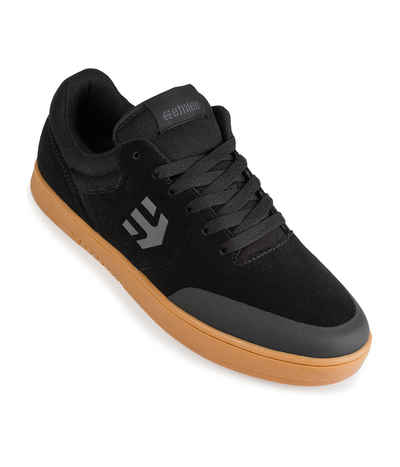 Etnies Marana Shoes (black dark grey