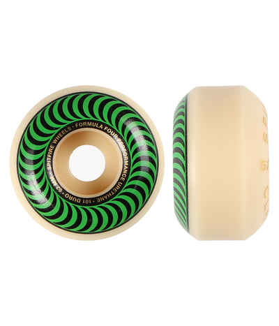 Spitfire Wheels Formula Four 52 mm Brand New in wrapper