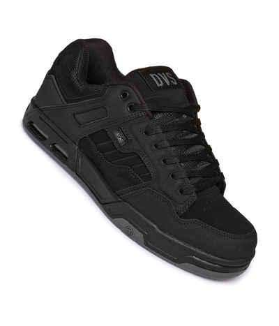DVS Enduro Heir Leather Shoes (black