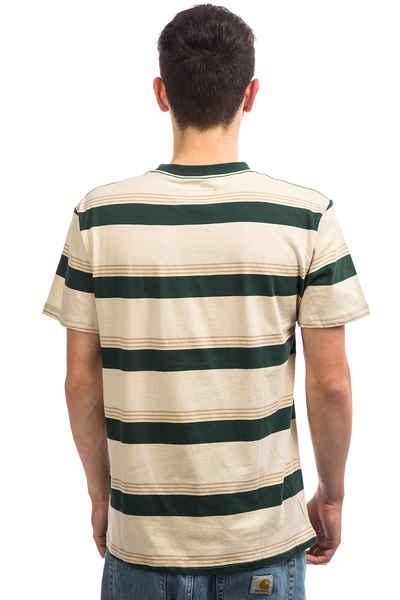 Brixton Hilt T Shirt (emerald)