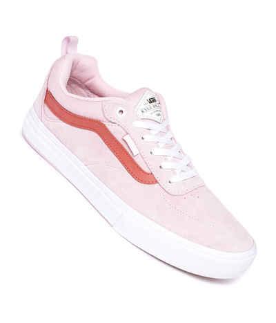 Vans Kyle Walker Pro Shoes (lilac snow
