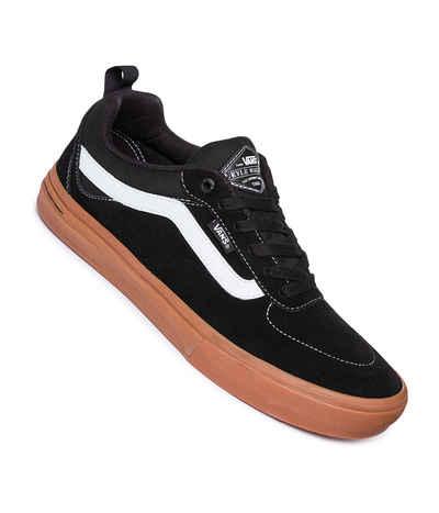 Vans Kyle Walker Pro Shoes (black gum