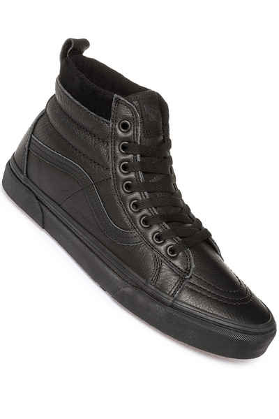Vans SK8 Hi MTE Shoes (leather black)