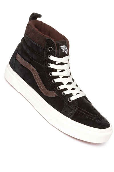 Vans SK8-Hi MTE Shoes (black chocolate
