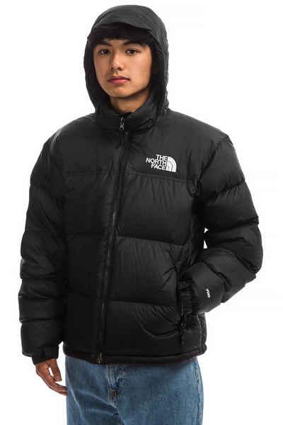 1996 Retro Nuptse Jacket Tnf Black | Damen The North Face