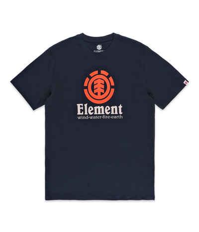 Element Vertical T-Shirt (eclipse navy) achetez