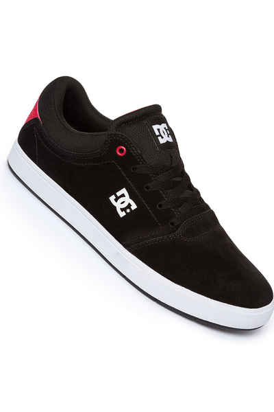 DC Crisis Shoes (black red white) buy