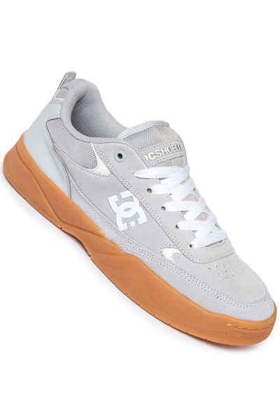 d5f48d78384086 DC Penza Shoes (grey gum) buy at skatedeluxe