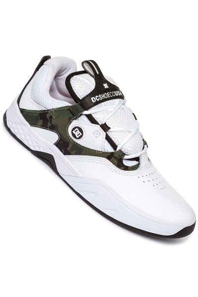 DC Kalis S Shoes (white camo) buy at