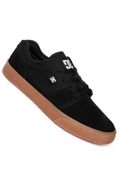 DC Tonik Shoes (black black gum) buy at