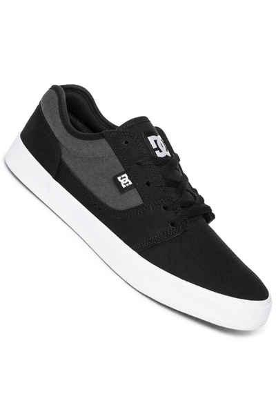 DC Tonik TX SE Shoes (black black dark
